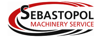 Sebastopol Machinery Service
